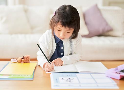 幼い頃からペン習字を習い始めた私の話